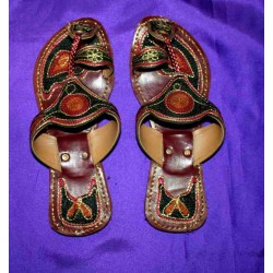 Leather Sandals size 37