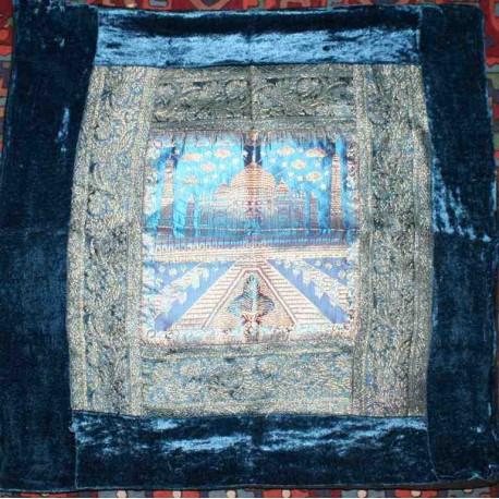 Velvet Pillocase 60x60 cm