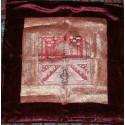 Μαξιλαροθήκη Βελούδο 60x60 cm