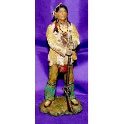 Native American Figure