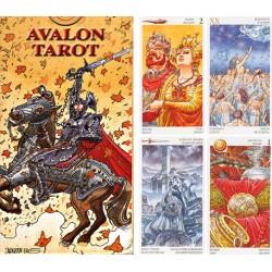 Avalon Tarot Cards