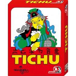 Κάρτες Tichu