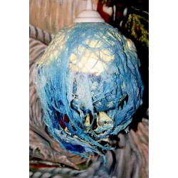 Handmade Lantern from Indonesia