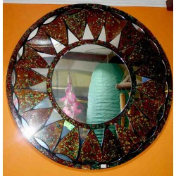 Mirror from Indonesia