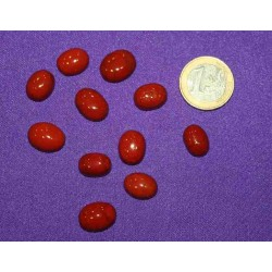 Red Jasper Small Cabochons