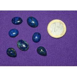 Lapis Lazuli Small Cabochons