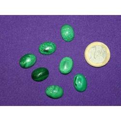 Malachite Small Cabochons