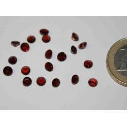 Garnet Small Cabochons