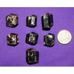 Tourmaline Tumbled Stone