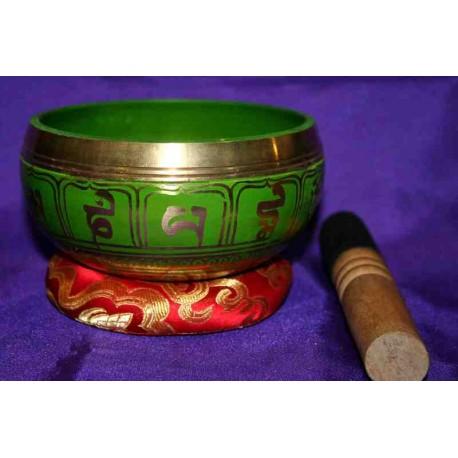 Singing Bowl from Nepal.