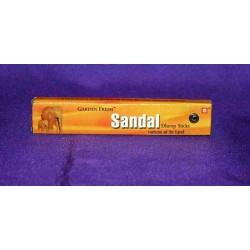 """Incense """"Sandal Dhoop Sticks """""""