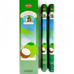 "Incense ""Coconut by HEM """