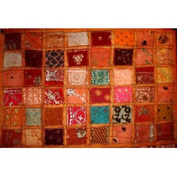 Handmade Patchwork Wallhanging India