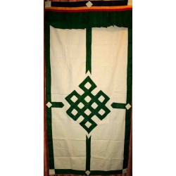 Door / Wall Wallhanging from Nepal