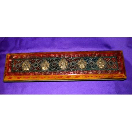 Buddhist Prayer Book from Nepal
