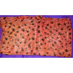 Βαμβακερό Φουλάρι από Ινδία Τετραγωνο