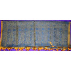 Viscose Scarf from India
