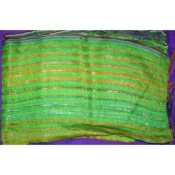 Cotton Scarf from India