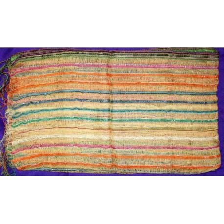 Βαμβακερό Φουλάρι από Ινδία Μακρόστενο