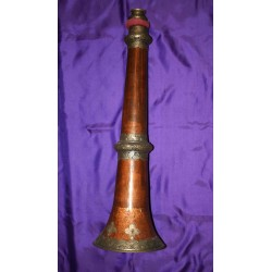 Τηλεσκοπική Τρομπέτα Zungs Dung από Νεπάλ