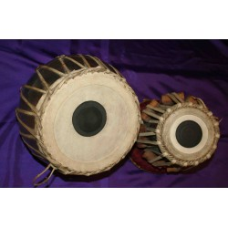 Set of Tablas from India