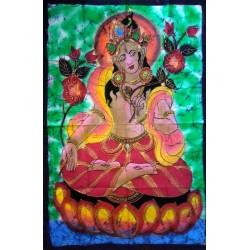 Tara Βatik Painting from India.