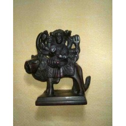Durga Resin statue From Nepal