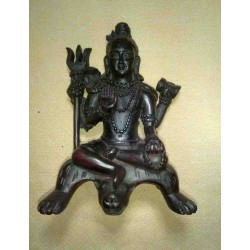 Shiva Resin statue From Nepal