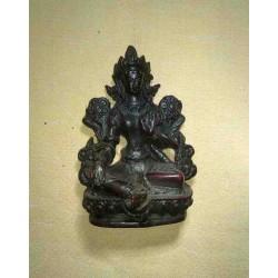 Tara Resin Statue From Nepal