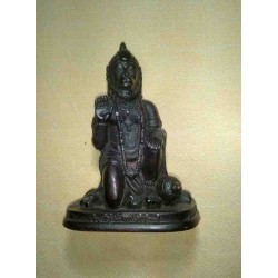 Hanuman Resin Statue From Nepal