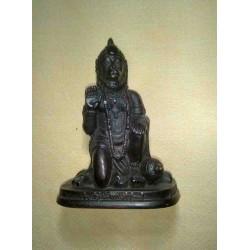 Hanuman Resin Statue From Nepal