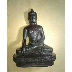 Βούδας Αγαλμα Ρητίνης από Νεπάλ
