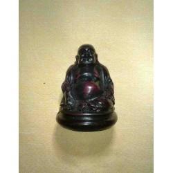 Γελαστός Βούδας Αγαλμα Ρητίνης από Νεπάλ