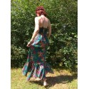 Μακρύ Φόρεμα από Ινδία