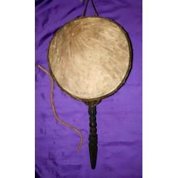 Shaman Drum from Nepal