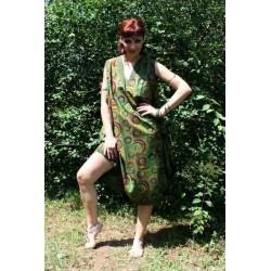 Χυτό Φόρεμα από Ινδία