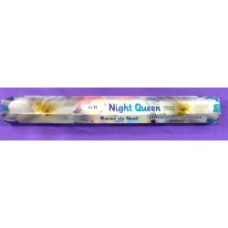 """Αρωματικά Στικς """"Night Queen """" by GR"""
