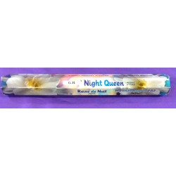"Incense ""Night Queen"" by GR"