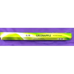 "Incense ""Green Apple"" by GR"