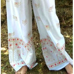 Trouser from India