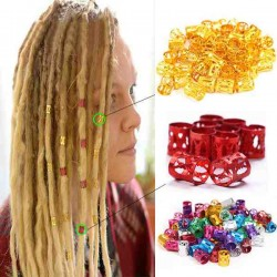Dreadlock Cuffs Bead