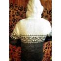 Woolen Jacket from Nepal Size XXL