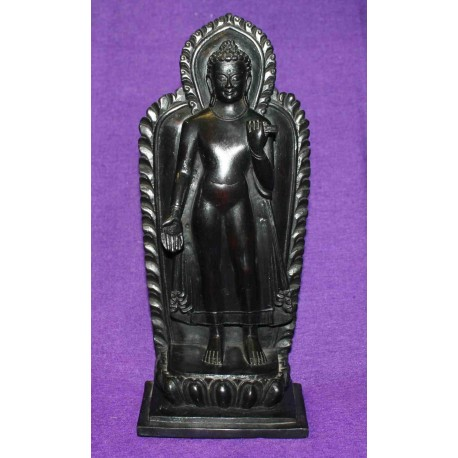 Resin Buddha statue From Nepal