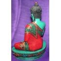 Βούδας Ρητίνης από Νεπάλ