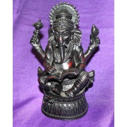 Lord Ganesha Resin statue From Nepal