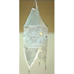 Handmade Lantern from India
