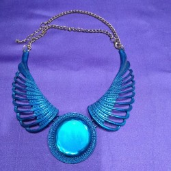 Necklace from Indonesia