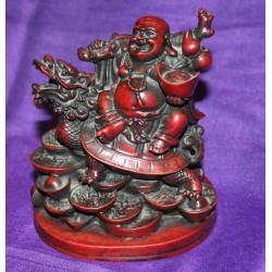 Γελαστός ΒούδαςΡητίνης από Νεπάλ