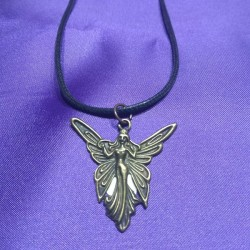 Necklace fairy from Indonesia