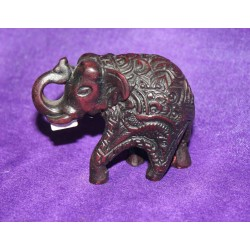 Elephant Resin statue From Nepal